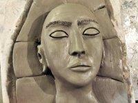 مجسمه فرعون