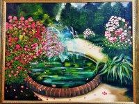 تابلوی نقاشی