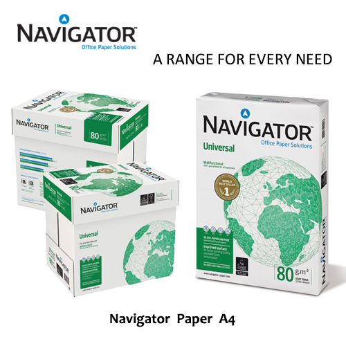 چرا کاغذ نویگیتور پر فروش ترین کاغذ دنیاست ؟
