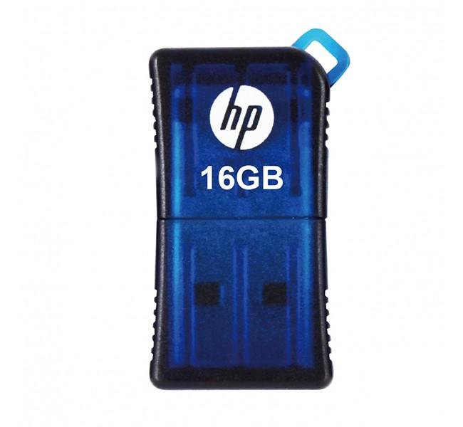 فلش 16 گیگ HP  v165w