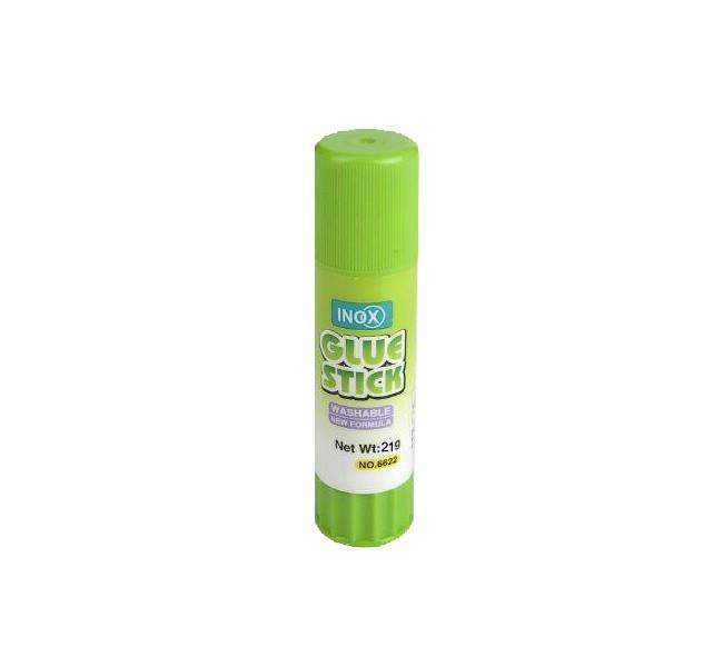 چسب ماتیکی 21 گرم inox