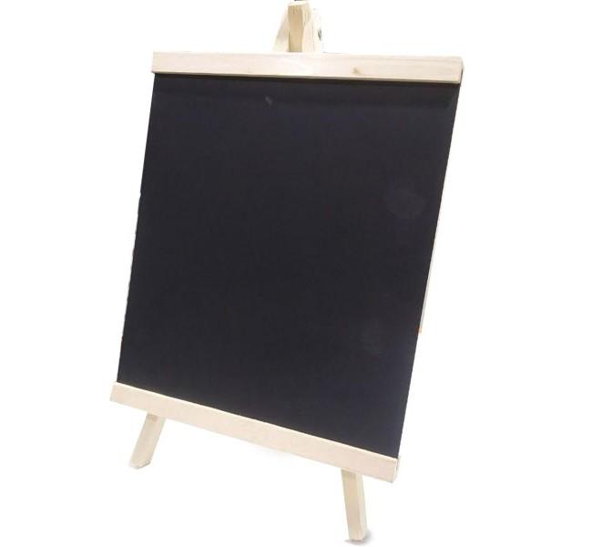 تخته سیاه پایه دار سایز 20×20 سانتیمتر