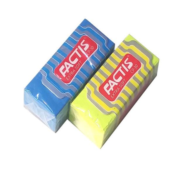 پاک کن رنگی فکتیس  مدل CP-30