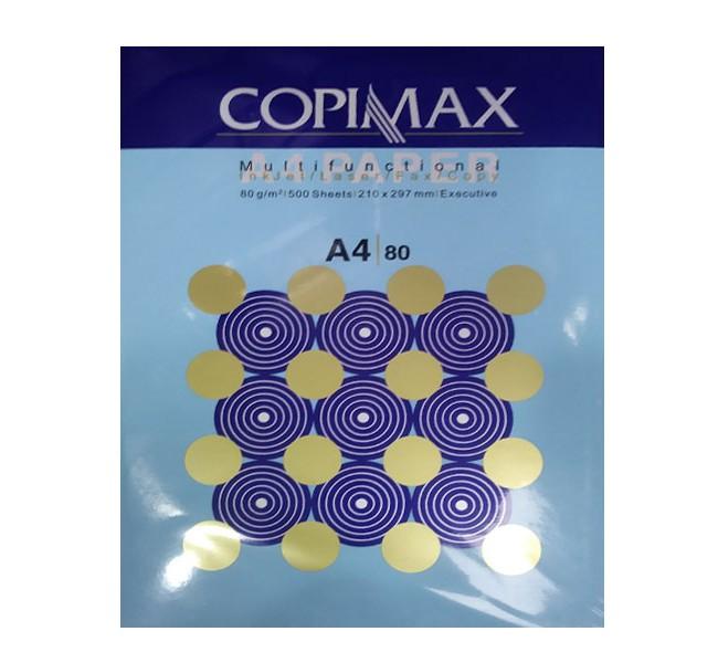 کاغذ A4 کپی مکس multi functional بسته 500 عددی