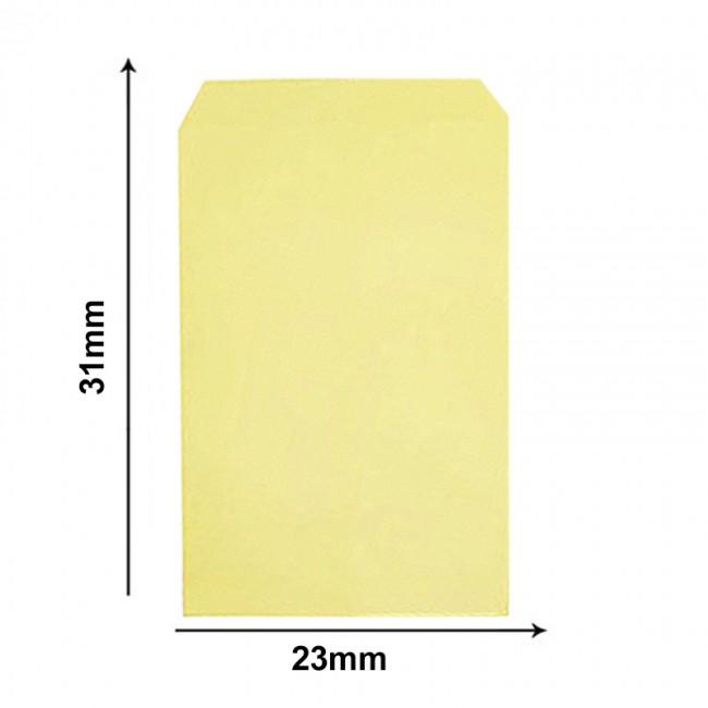 پاکت A4 زرد 140 گرم