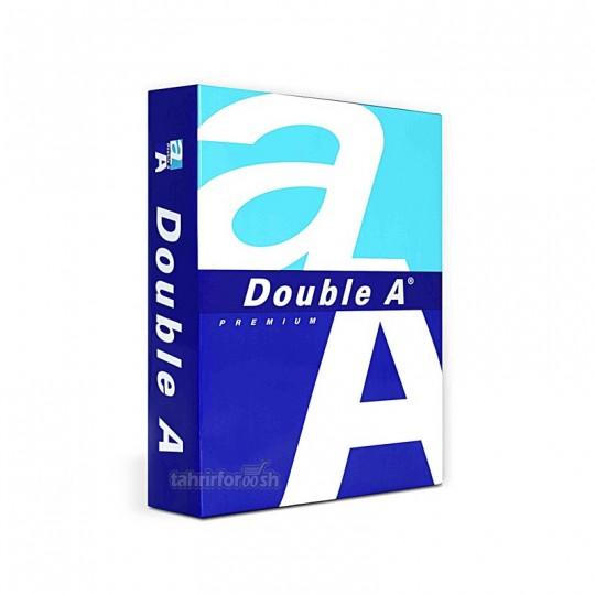 کاغذ Double A A4