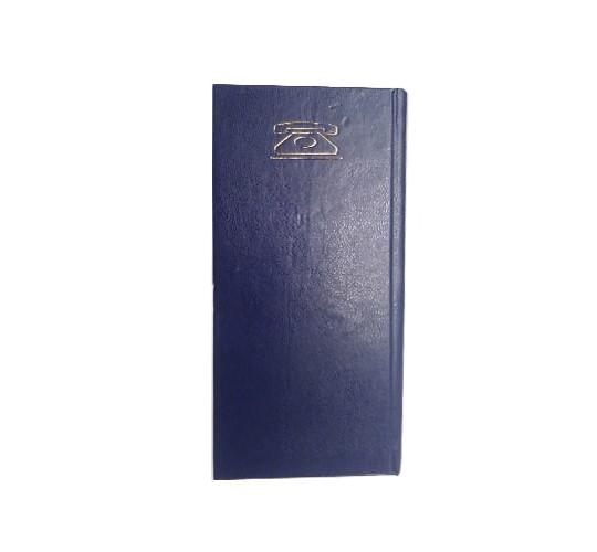دفتر تلفن جیبی