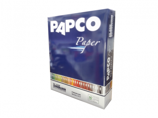کاغذ A4 PAPCO