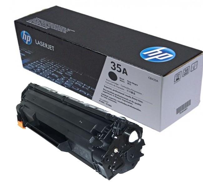 کارتریج HP35A