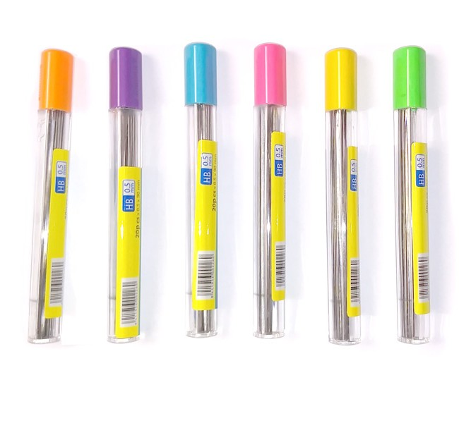 نوک مداد نوکی 0.5 inox