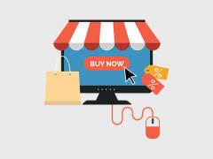 نقش فروشگاه های مجازی در پاکیزگی هوا