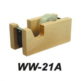 پایه چسب چوب فلز مدل WW-21A