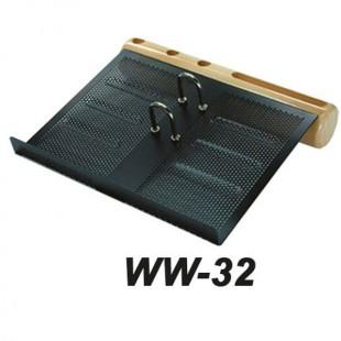 زیر تقویم چوب فلز مدل WW-32
