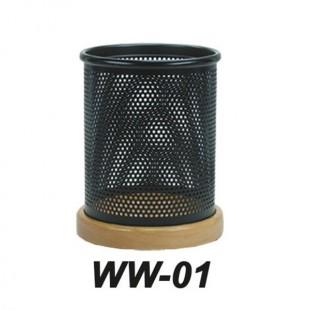 جاقلمی چوب فلز WW-01