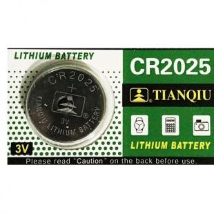 باتری سکه ای کد CR-2025