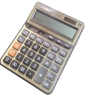 ماشین حساب 3 صفر casic DJ-3314NC