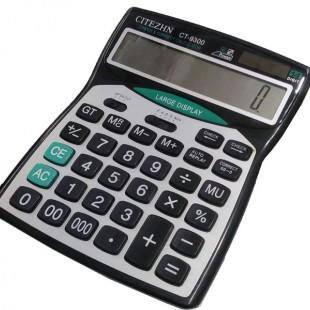 ماشین حساب 3 صفر CT-9300