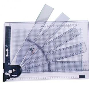 تخته رسم متحرک TABLE سایز A3