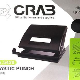 پانچ اداری متوسط CRAB مدل 5420