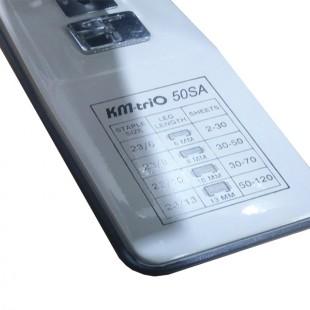 منگنه اهرمی مدل KM-50SA