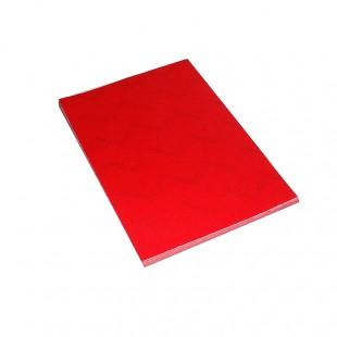 کاربن قرمز A4