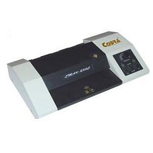 دستگاه پرس کارت COBRA A4