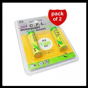 باتری قلمی شارژی CFL