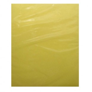 کاغذ A4 فابریک زرد بسته 100 عددی