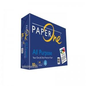 کاغذ paper one A4