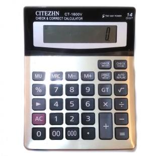 ماشین حساب  CITIZHN-CT1600V