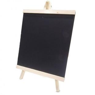 تخته سیاه پایه دار سایز 30×20 سانتیمتر