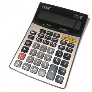 ماشین حساب کاسیک مدل DJ-240D