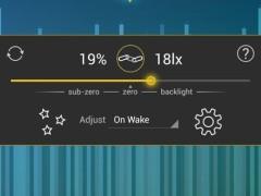 چگونه نور صفحه گوشی را مدیریت کنیم