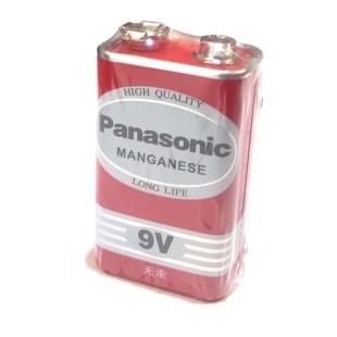 باتری کتابی پاناسونیک ولتاژ 9 ولت
