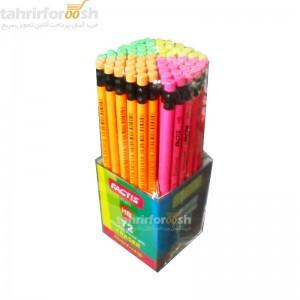 مداد مشکی فلورسانت