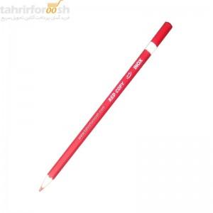 مداد قرمز اینوکس