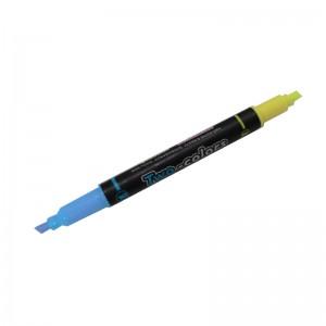 علامت زن قلمی آبی