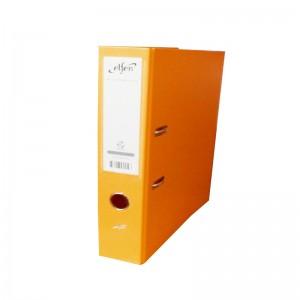 زونکن A4 نارنجی الفن