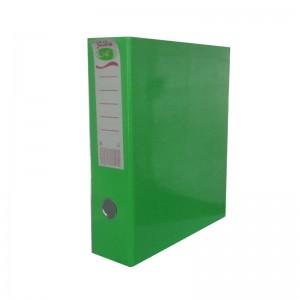 زونکن سبز A4 ایرانی 7.5 سانت