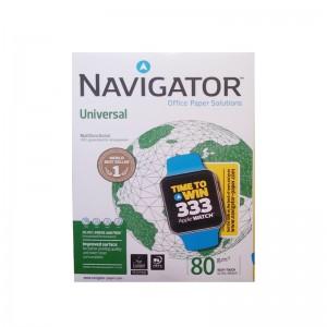 کاغذ A4  نویگیتور NAVIGATOR