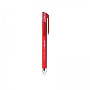خودکار بدنه جیر سی کلاس قرمز