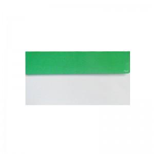 پاکت نامه ملخی درب رنگی سبز