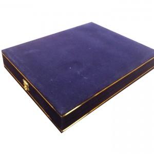 جعبه جیر A4 به همراه لوح چاپ شده