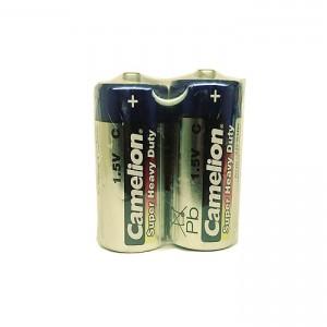 باتری متوسط کملیون بسته 2 عددی