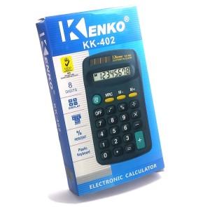 ماشین حساب جیبی KENKO 402