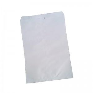 پاکت A5 سفید 17x25 سانتیمتر