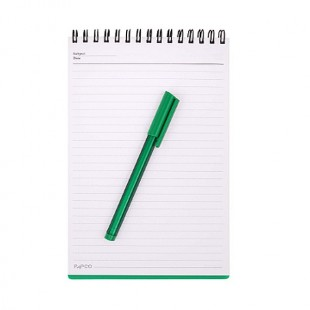 یادداشت خبرنگاری پاپکو کد 614