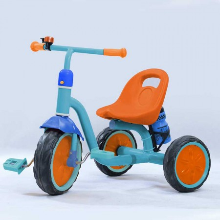 سه چرخه پدالی کودک مدل بمبی