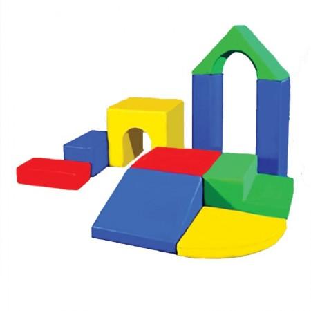 سازه فومی مدل خانه