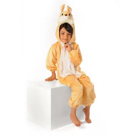 لباس نمایش کودک مدل خرگوش